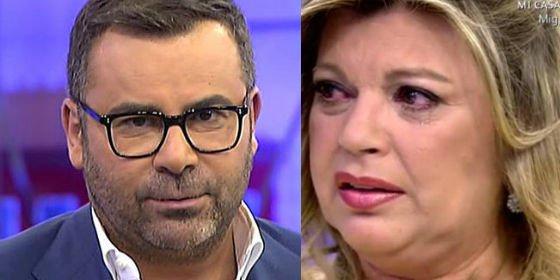 """Lágrimas en 'Sálvame' por Terelu: """"Estamos conmocionados"""""""