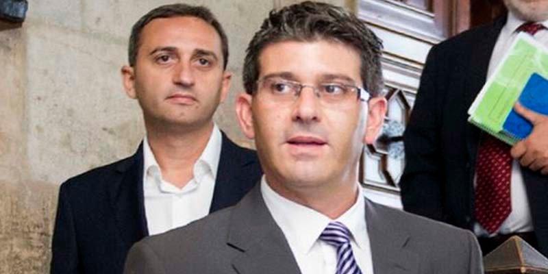 Dimite el socialista Jorge Rodríguez, el presidente corrupto de la Diputación de Valencia