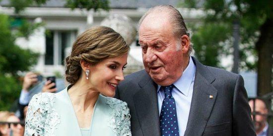 Los audios secretos de doña Letizia que pueden aplaudir con las orejas los enemigos del rey Felipe VI