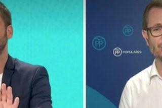 El reportero de laSexta que quiere ser más 'progre' que Ferreras intenta una encerrona deleznable a Maroto