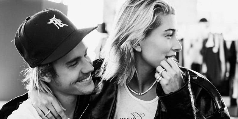 """Justin Bieber sobre Hailey Baldwin: """"Eres el amor de mi vida"""""""