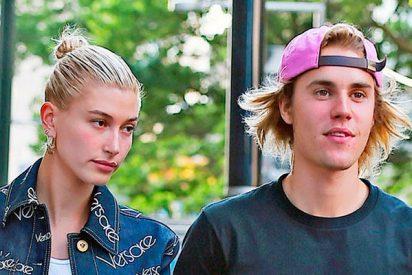 Justin Bieber y Hailey Baldwin; ¿se casarán pronto?