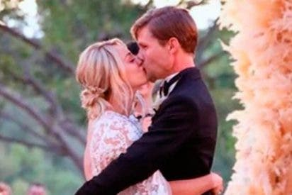 Kaley Cuoco (The Big Bang Theory) se casa con el multimillonario Karl Cook