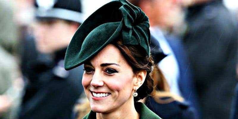 El secreto mejor guardado de Kate Middleton para aguantar los taconazos durante todo el día