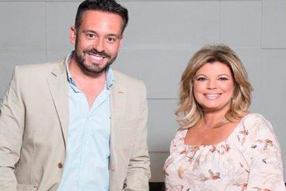 Kike Calleja apoya incondicionalmente a Terelu Campos en estos duros momentos