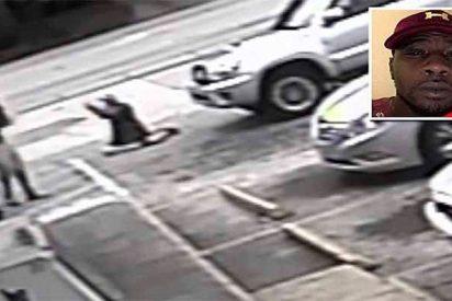 Asesinato legal: Este tipo no será arrestado tras matar de un tiro al forzudo que le empujó
