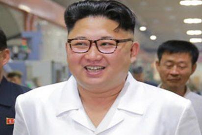 Kim Jong-un utiliza un coche ruso durante sus viajes por Corea del Norte