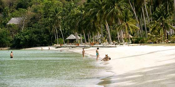 Turismo: Playas de ensueño en Tailandia para cuando venzamos al Coronavirus