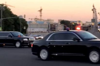 Los coches del proyecto ruso Kortezh despiertan mucho interés en el extranjero