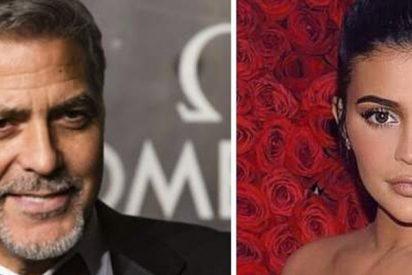 Según Forbes, Kylie Jenner y George Clooney, son los mejor pagados de 2018