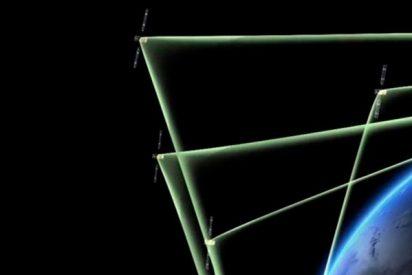 La ESA lanzará 4 satélites Galileo el 25 de julio