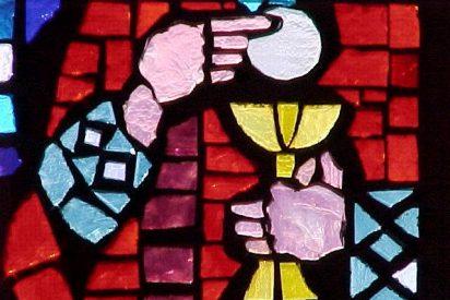 La liturgia... esa metamorfosis