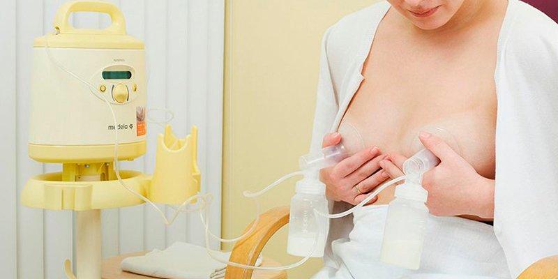 Así es el primer máster en España sobre lactancia materna y nutrición infantil