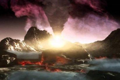 Este lago delata una Tierra 'de otro mundo' hace 1.400 millones de años