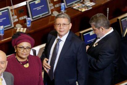 Miembros de las FARC asumen por primera vez los cargos de congresistas en Colombia