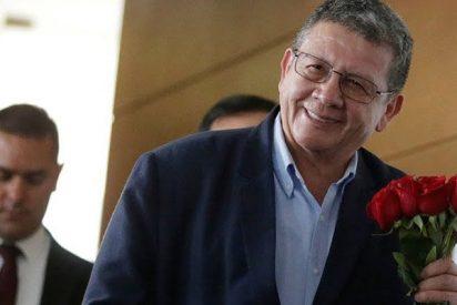 Los ex líderes de las FARC comparecen por primera vez ante un tribunal