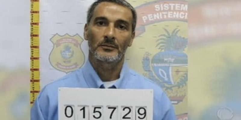 Liberan 'por error' a este peligroso narcotraficante en Brasil