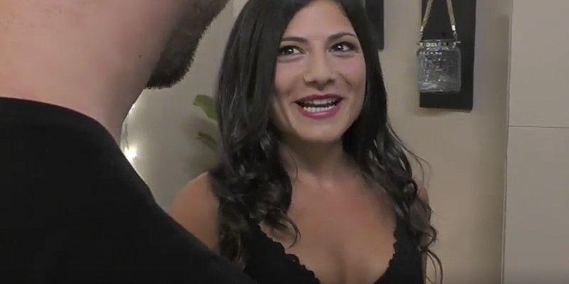 Esta chica protagoniza la escena más subida de tono que se recuerda en 'First Dates'