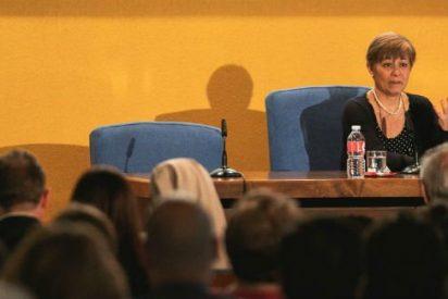 """Leticia Soberón: """"No podemos seguir instalados en nuestra vieja manera de decir las cosas"""""""