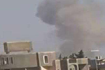 Acusan a la OTAN de utilizar armamento con uranio empobrecido en Libia