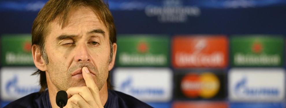 Lopetegui ya tiene a sus propios Neymar, Hazard y Kane