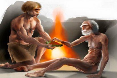 Los amorosos neandertales