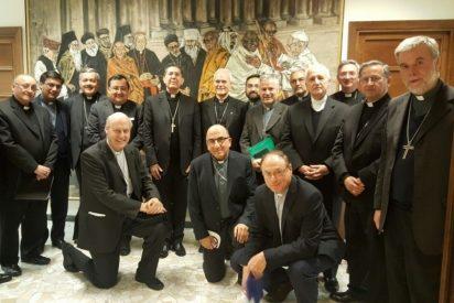 Los obispos chilenos analizan, en una cumbre extraordinaria, la crisis de abusos en la Iglesia del país