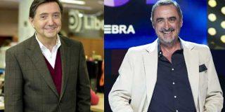 """Losantos ningunea a Herrera en una utópica carrera por presidir RTVE: """"Tiene menos currículum intelectual que yo"""""""