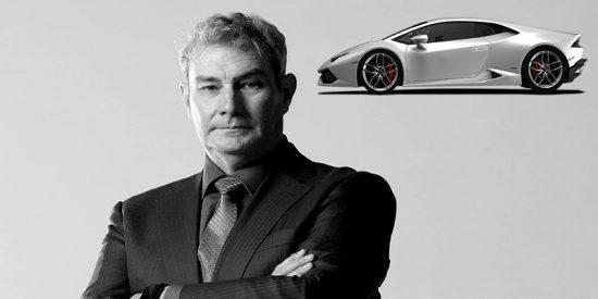 """Luc Donckerwolke: """"El coche eléctrico matará a los SUV"""""""