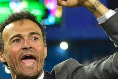 ¿Será Luis Enrique el nuevo seleccionador español?