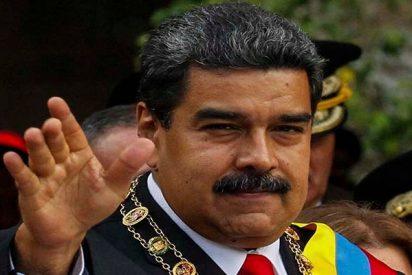 """El dictador Nicolás Maduro intenta salvarse """"retomando con mucha fuerza la cooperación militar"""" con Rusia, China, Turquía e Irán"""