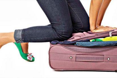 Todo lo que puedes llevar en tu maleta de mano