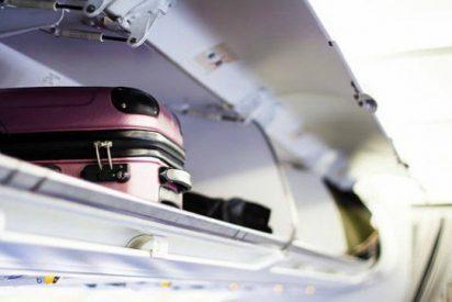 Estados Unidos aplica nuevas restricciones en el equipaje de mano