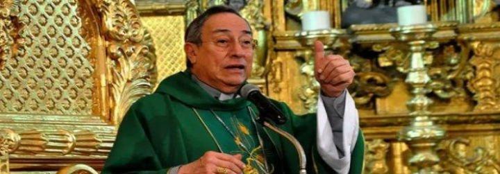 """El cardenal Maradiaga advierte al presidente Ortega: """"Tarde o temprano los dictadores no pueden seguir adelante"""""""