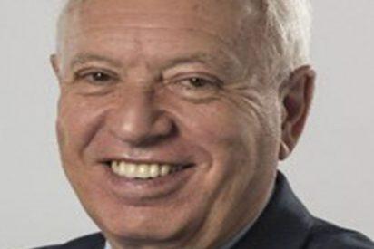 A Margallo le da un ataque de risa en La Sexta tras defender García Ferreras su 'independencia'