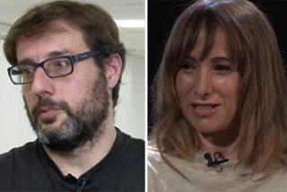 Margarita Robles queda en ridículo absoluto con Griso por la chapuza de RTVE y el mangoneo de Iglesias