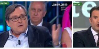 """Paco Marhuenda pone patas arriba 'laSexta Noche' con un broncazo a Iñaki López: """"Tú, a mí, no me das lecciones"""""""