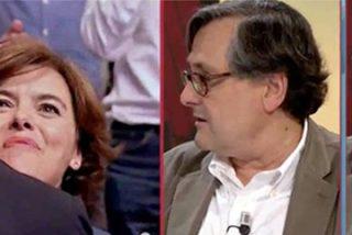 """El alucinante consejo de Marhuenda a Pablo Casado: """"¡Tienes que liquidarlos a todos!"""""""