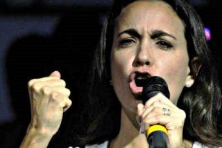 """Eleonora Bruzual: """"Donde llegue, el comunismo es maldad, tiranía, muerte"""""""
