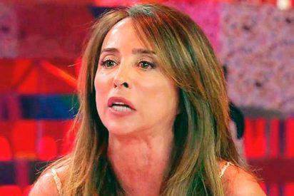 """María Patiño, acorralada, se defiende de las acusaciones de traición: """"Soy una tía legal"""""""