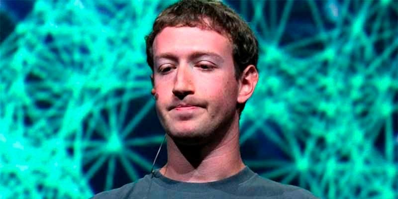 ¿Sabes cuántos miles de millones perdió Mark Zuckerberg y cómo queda en la lista Forbes de los más ricos del mundo?