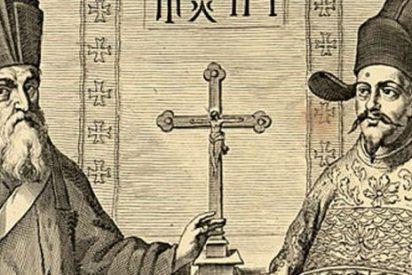 Tras los pasos de los primeros misioneros jesuitas en Pekín
