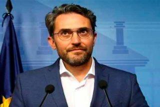 Màxim Huerta renuncia a los 1.000 euros que le correspondían por ser 6 días ministro de Cultura y Deporte