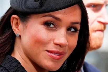 Meghan Markle renuncia al ajo por ser duquesa