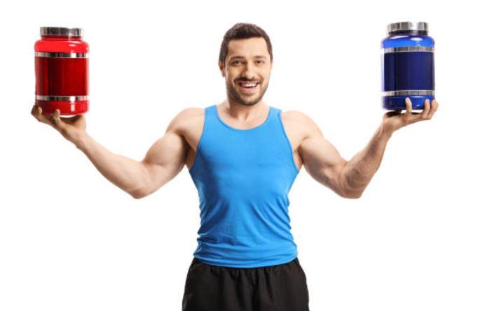 Mejores batidos de proteínas