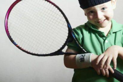 Mejores raquetas de tenis 2018 para principiantes