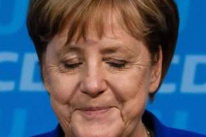 Merkel y su ministro del Interior salvan al bloque de Gobierno tras pacto migratorio