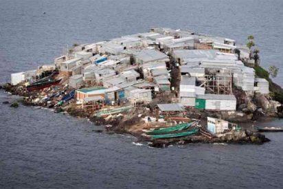 La isla Migingo: uno de los lugares mas horribles del mundo