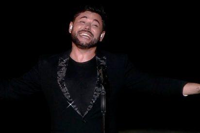 Miguel Poveda triunfa en Starlite