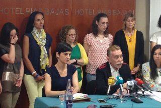 """Los 'Miguelianos' apelarán a la Fiscal General del Estado por """"irregularidades"""" en el caso"""